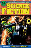Science Fiction by shokxone-studios