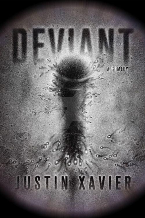 Deviant: A Comedy by shokxone-studios