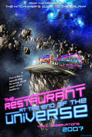 The Restaurant... by shokxone-studios
