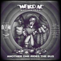 Weird Al: Bus to Toontown