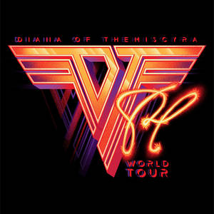 '84 WWorld Tour