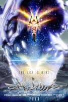 Evangelion - The Movie v2 by shokxone-studios