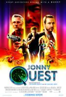 Jonny Quest by shokxone-studios