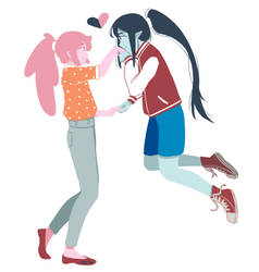 [Bubbline] Slow Dance With You