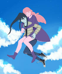 [Bubbline] Fly Away