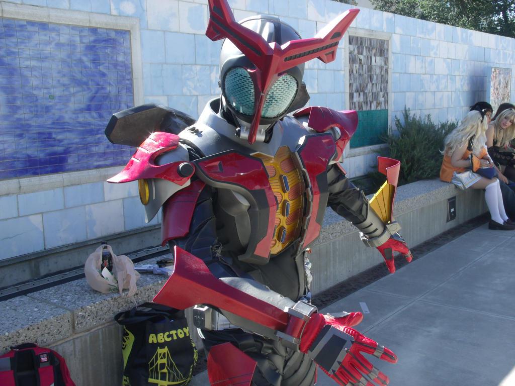 Kamen Rider Kabuto  Hyper Clock Up by MoogleborgKamen Rider Kabuto Hyper Form