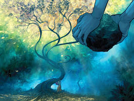 MBX Vol 01 04 wishing-tree by Nisachar
