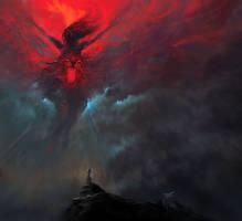 MBX Vol 03 01 Arjun Invokes War-Godess by Nisachar