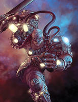 MBX Vol 03 12 Bheem Juggernaut normal by Nisachar
