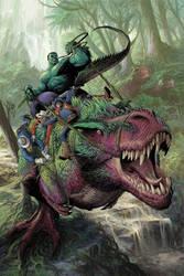 IDTBL Hulk-12 Cvr 02 by Nisachar