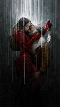 Oldman Logan #31