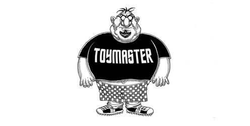 ToyMaster 8 by GuilhermeBriggs