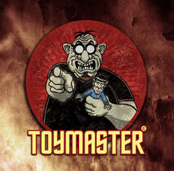 Toymaster Selo by GuilhermeBriggs