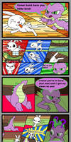 Angel vs Spike - This means War - page 2