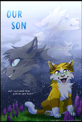 Our Son - Cover