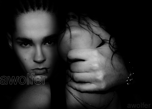 [Créations] Photos montages - Page 5 Darkness_by_awolfer-d34qd2s