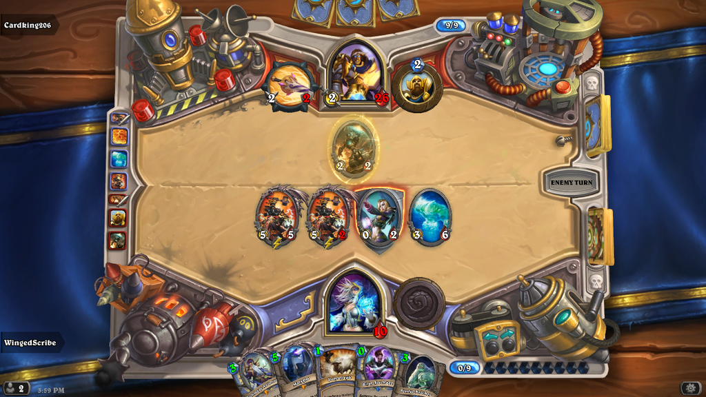 Hearthstone: How to Live the Dream - Christian Crew Gaming