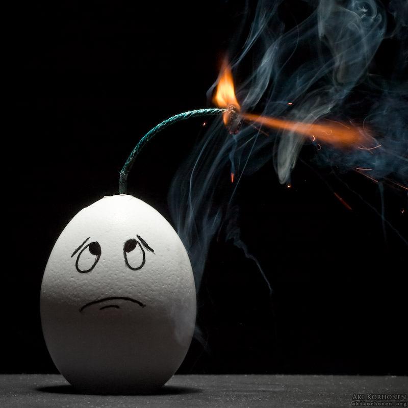 Eggplosion by ak87