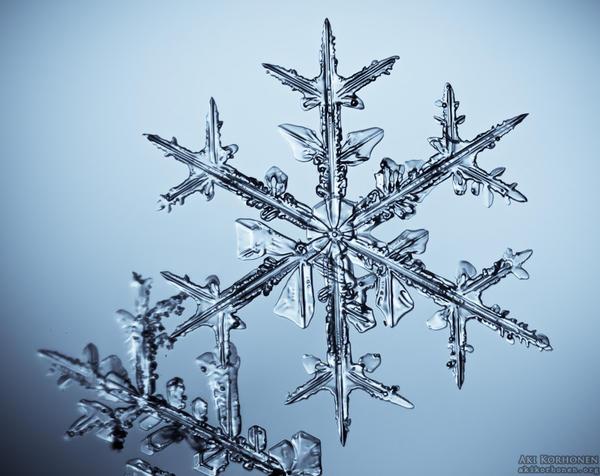 Snowflake - 2 by ak87