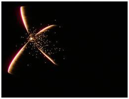 Fireworks - X by ak87