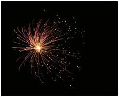 Fireworks - Sparks by ak87