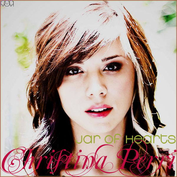 Christina Perri - Jar of heart by RocXtaR on DeviantArt