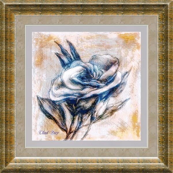 Rose by anyword