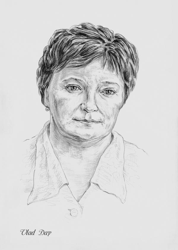 Tamara, 1983 by anyword
