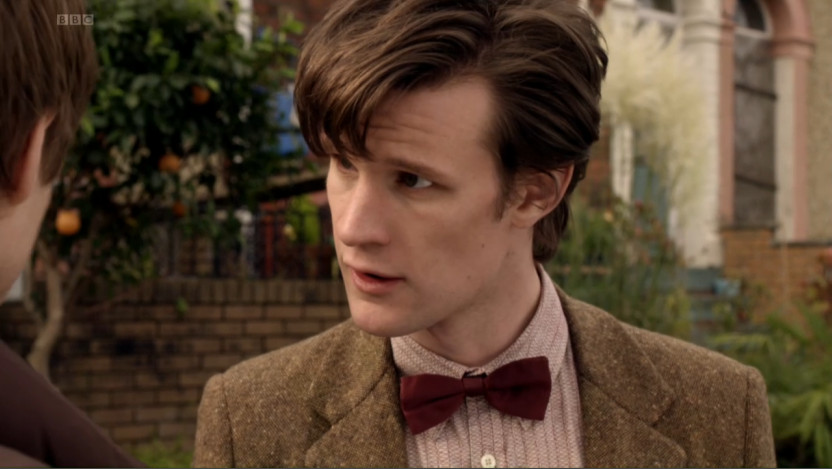 The Doctor Avatar
