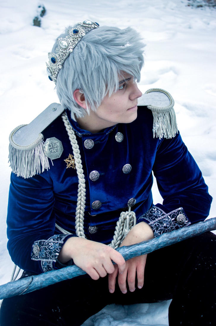Assez Your Highness Jack Frost by Frostplay on DeviantArt RP21