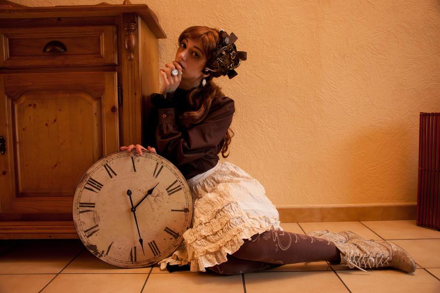 Clockwork 12 by Kawaii-x-Stock