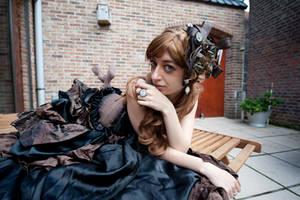 Clockwork Dress 11