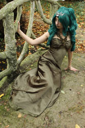 Forest Fairy by Kawaii-x-Stock