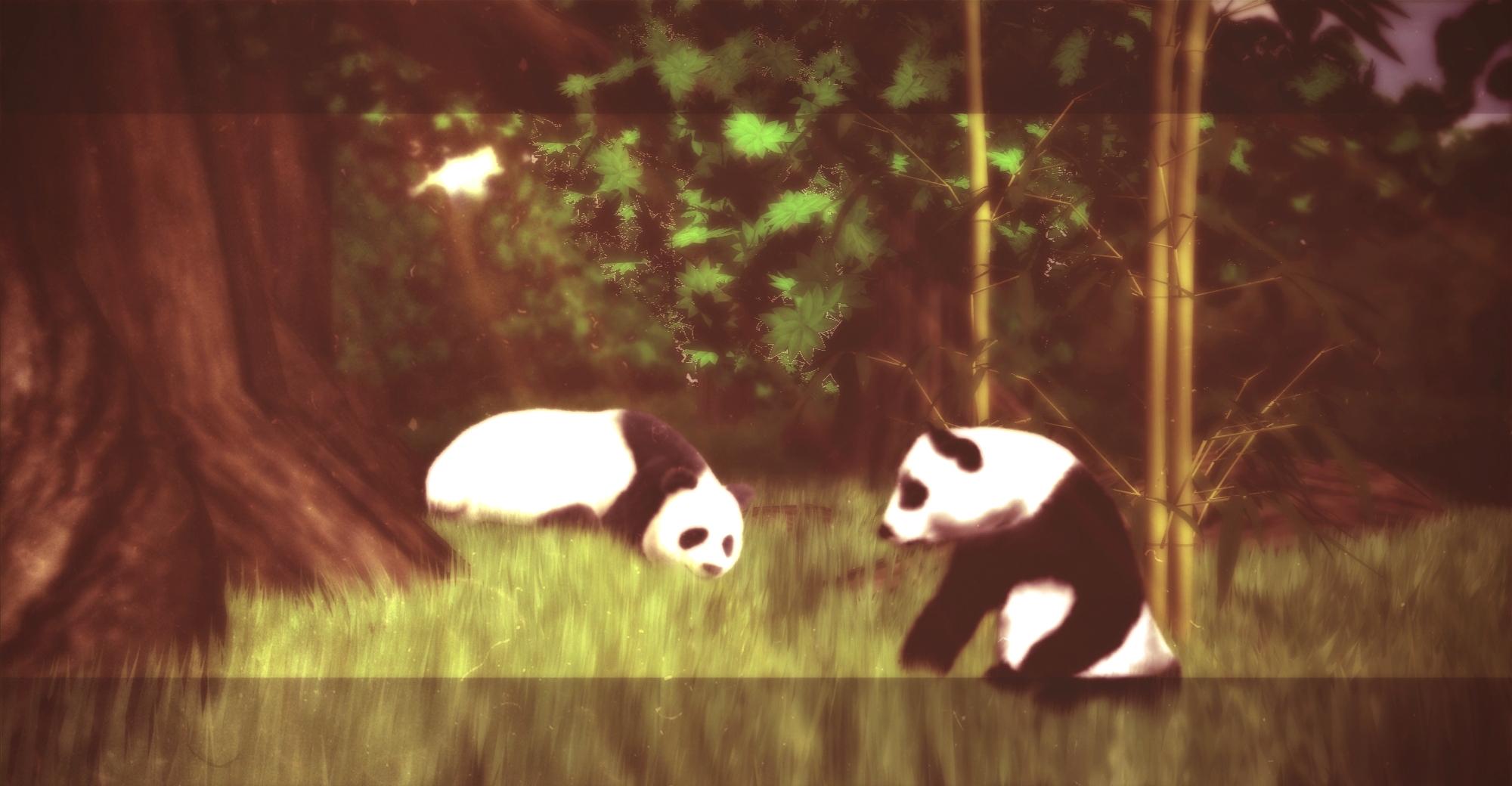 Feel the nature [7] by Nessa-sama