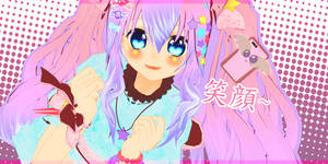 Smile! Smile! Smile! by Nessa-sama