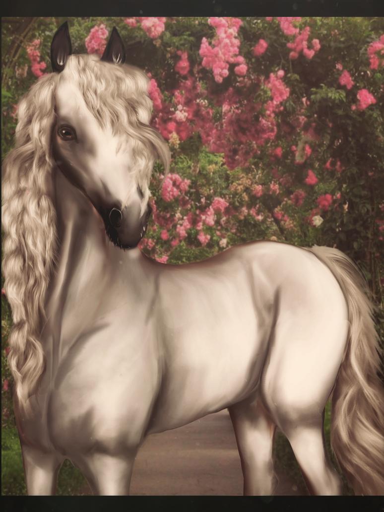 Spring melody by Nessa-sama