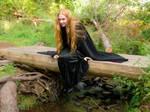 Cinnomanangel - Into The Woods
