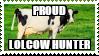 KR Stamp: Milkin' for LULZ by zirukurt01