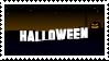 KR Stamp: Halloween X Hollywood by zirukurt01
