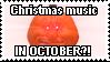 KR Stamp: Angry Pumpkin by zirukurt01