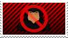 KR Stamp: 'One Evil Troll' by zirukurt01