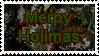 KR Stamp: Merpy Holimas by zirukurt01