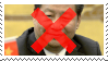 KR Stamp: I don't want your Chinese Honey!