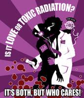 WTNV love or toxic radiation by Eirieniel