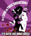 WTNV love or toxic radiation