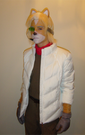 Fox McCloud - 2008