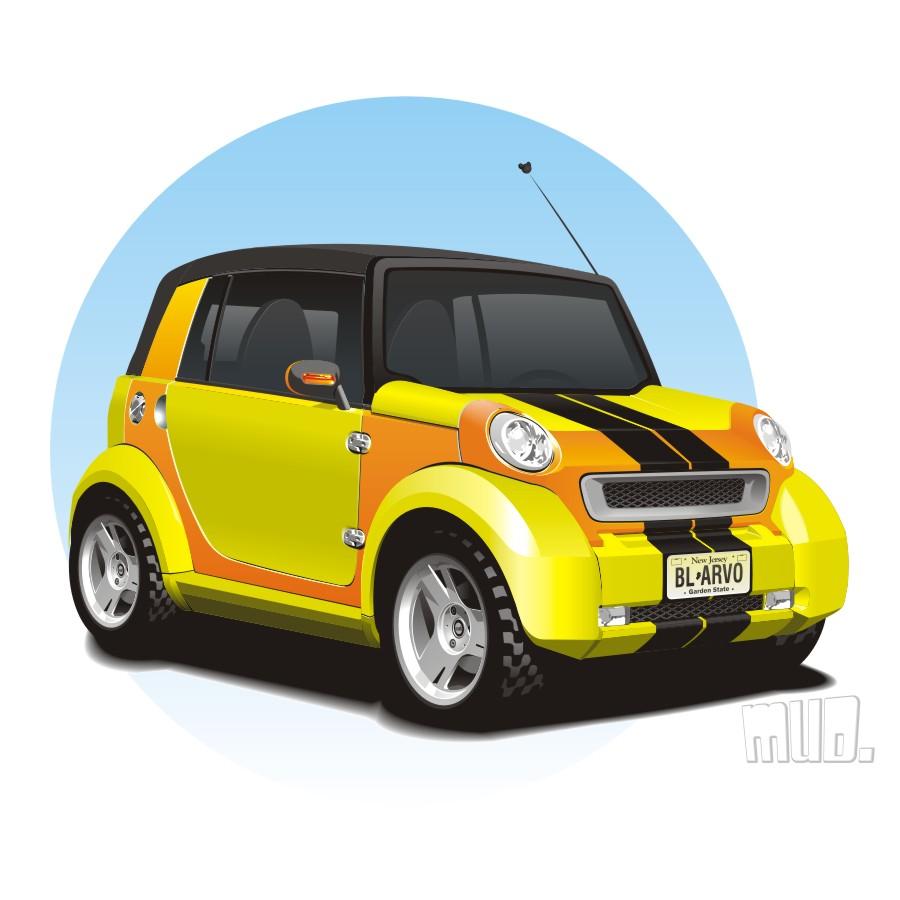 Buy Smart Car Accessories Uk