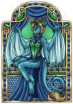 Sapphire - Harui