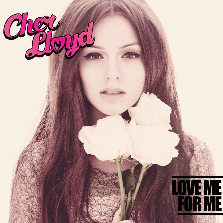 beste Qualität hohe Qualitätsgarantie attraktive Designs Love Me For Me - Cher Lloyd. [Album Art] by acafaggot on ...