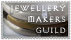 Jewelry-Makers-Guild Stamp 8 by alexluna